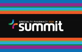 Specialty Pharmacy Summit logo