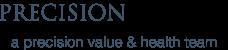 PRECISIONxtract Logo